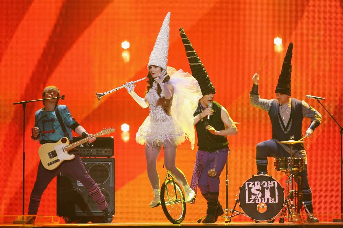 Eurovision Moldova