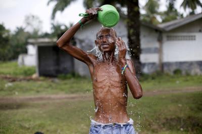 rohingya migrants Indonesia