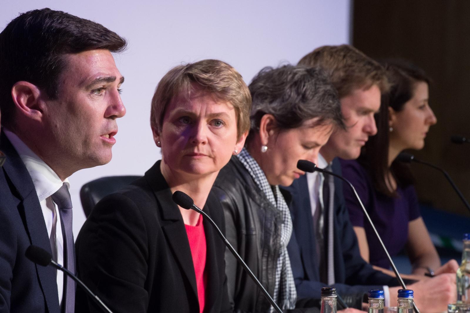 Labour hopefuls