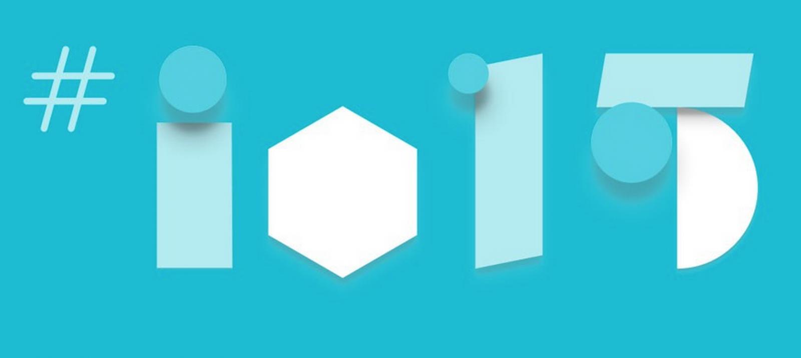 Google I/O 2015 Livestream