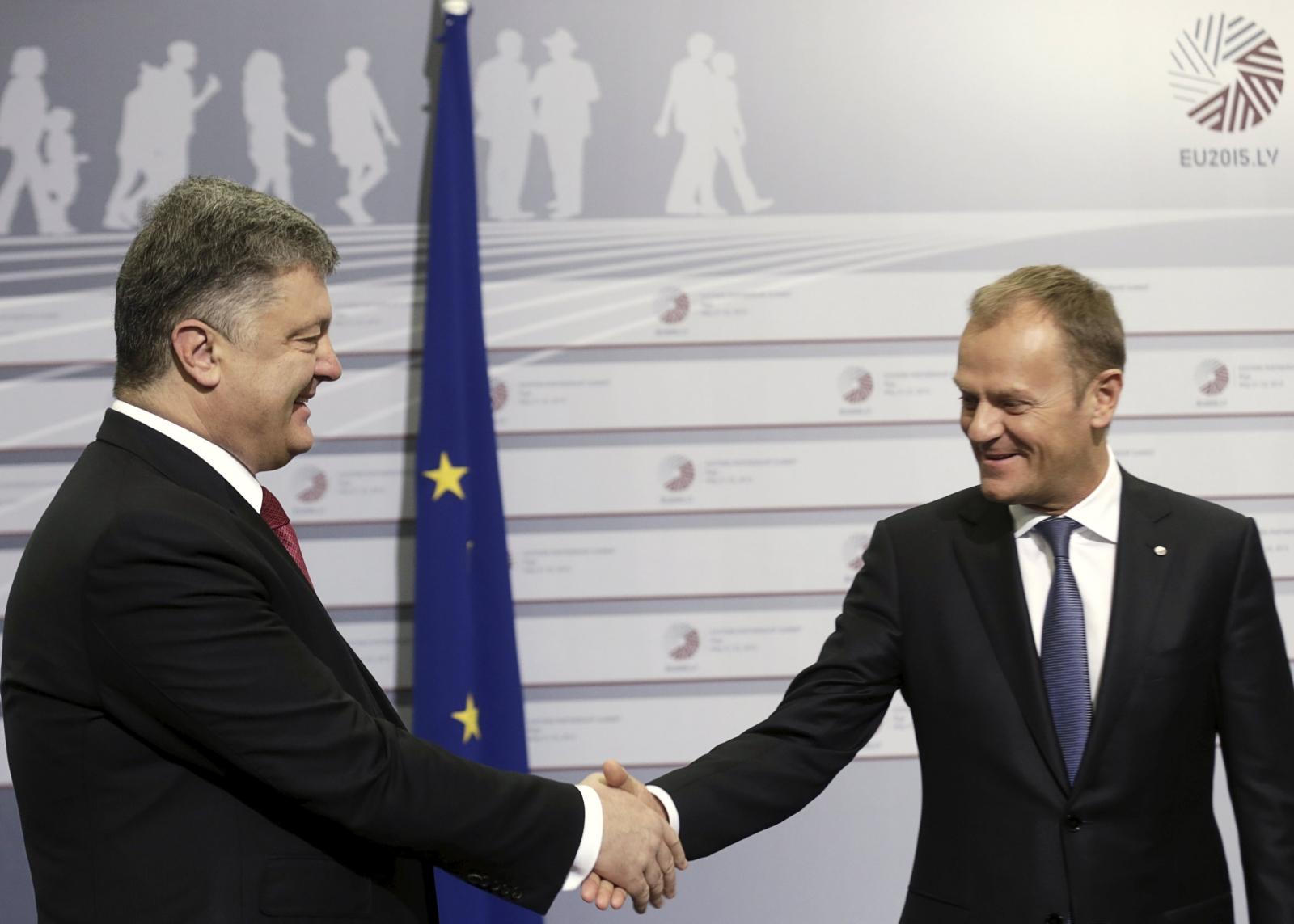 Ukraine EU assistance