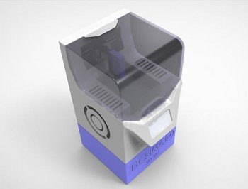 The Picsima 3D printing system