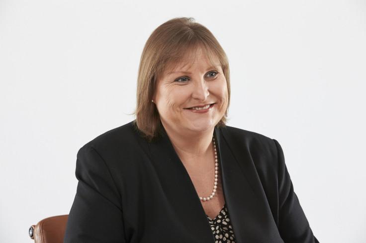 Alison Brittain, new Whitbread CEO