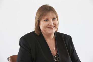 Brittain is the sixth female FTSE100 CEO