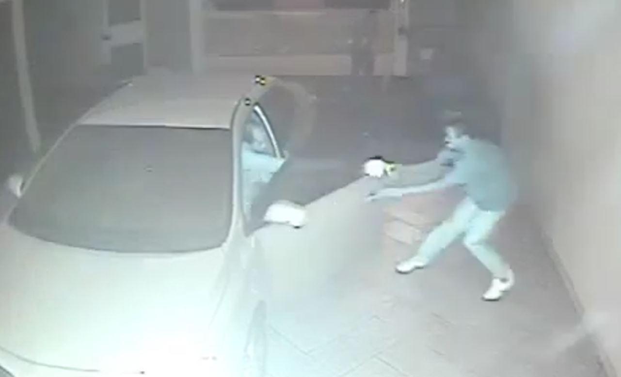 brazil attack