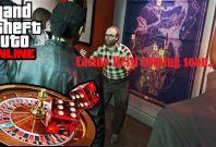 GTA 5 Casino Heist
