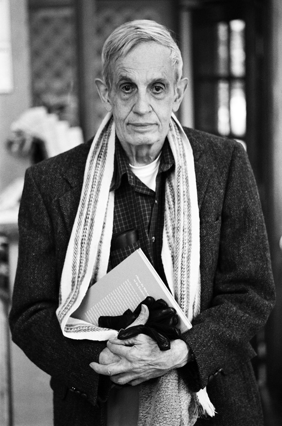 John Nash mathematician