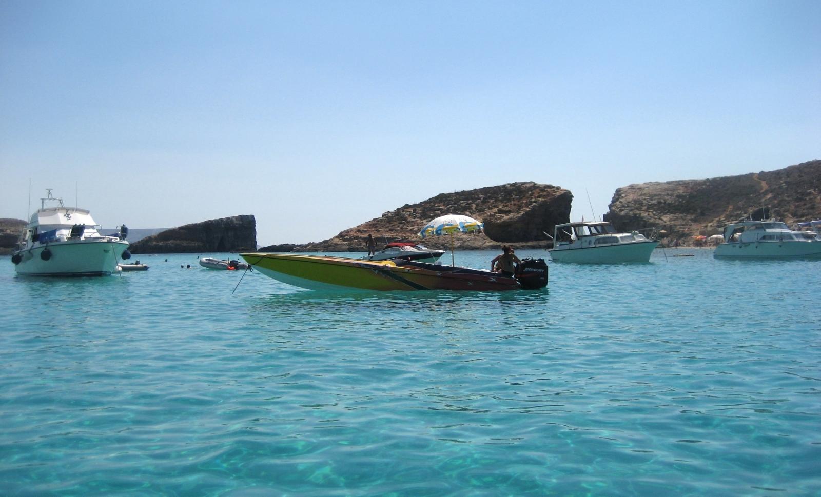 Comino drowning Malta