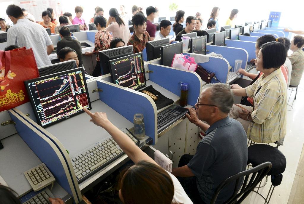 Chinese Investors