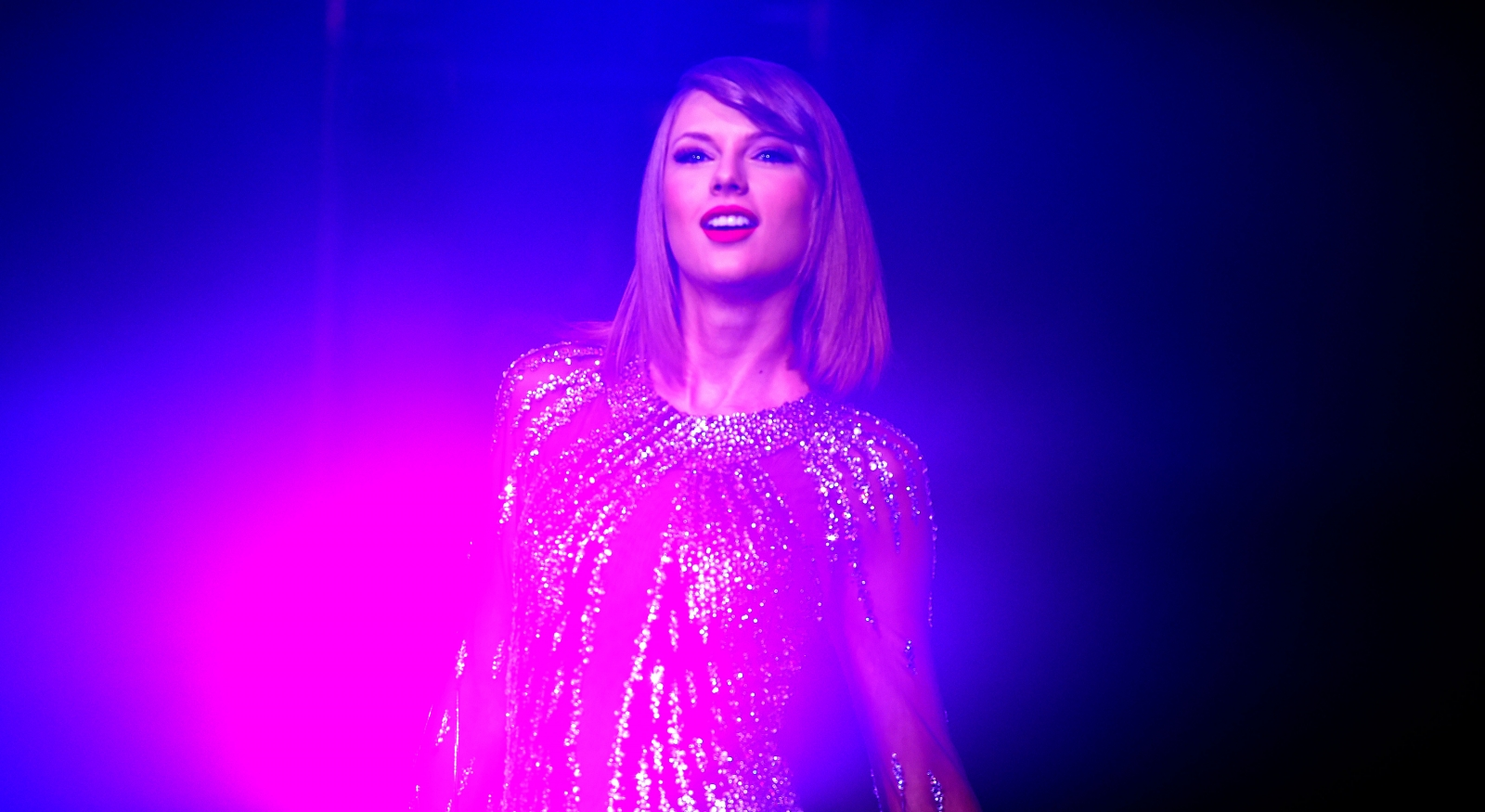 Taylor Swift Radio 1's Big Weekend