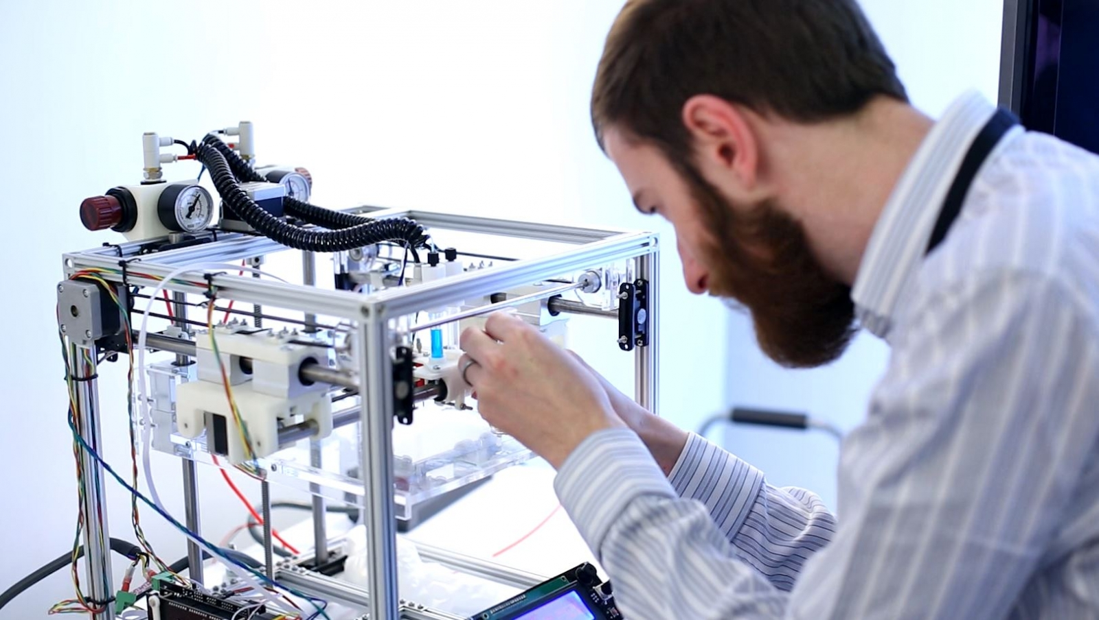 3d Printing In Medicine How The Technology Is Increasingly Being Used To Save Lives