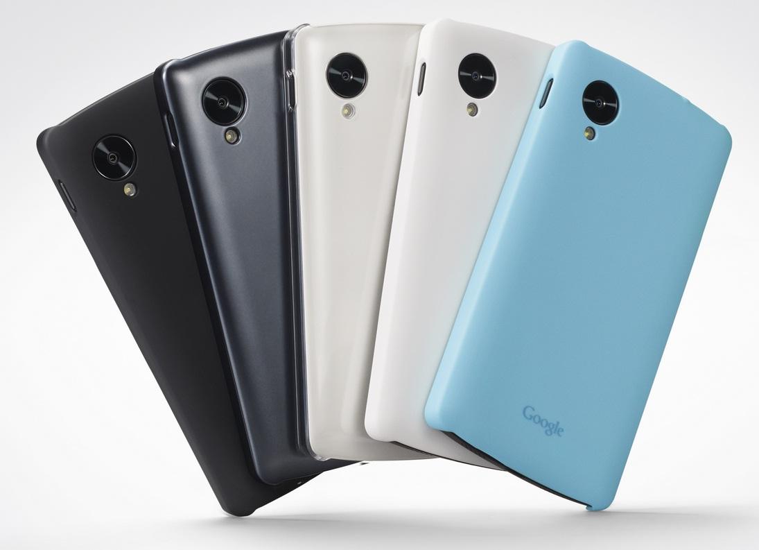 LG-Google Nexus 5