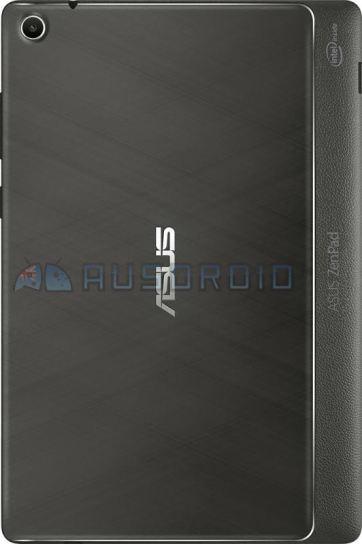 Purported Asus ZenPad budget tablet