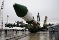 russia roscosmos space corruption scandal