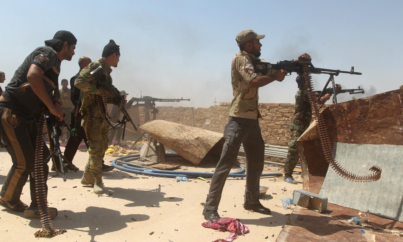 Iraq Isis