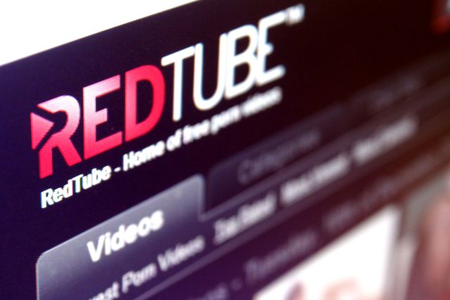redtube porn filter Cameron censorship