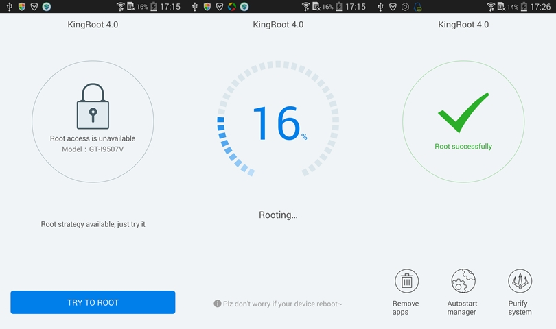 How To Unroot Using Kingroot App How to unroot any Android