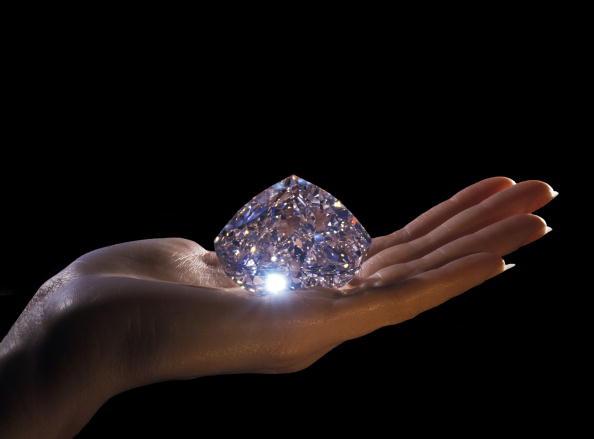 De Beers Centenary Diamond