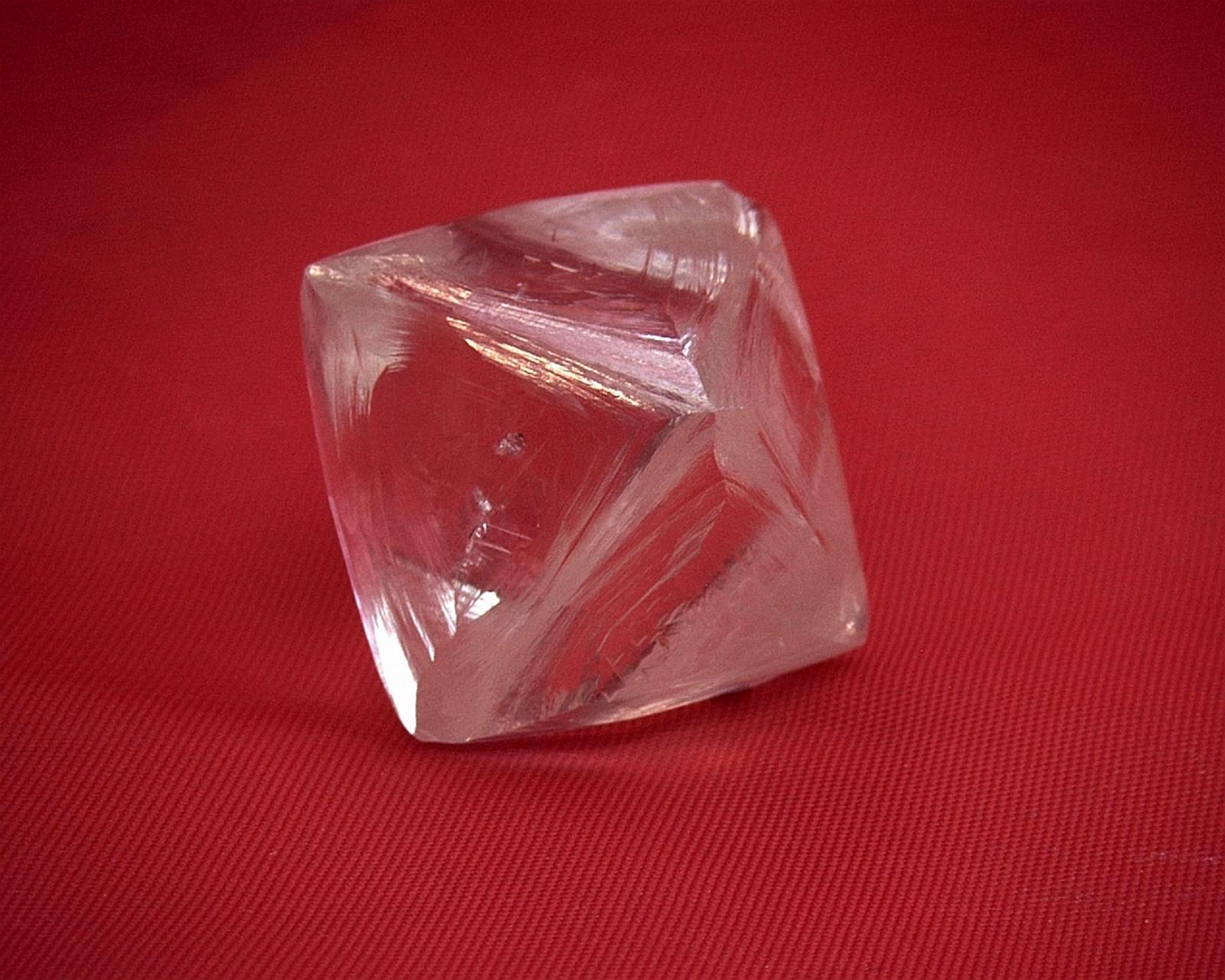 Alrosa diamond