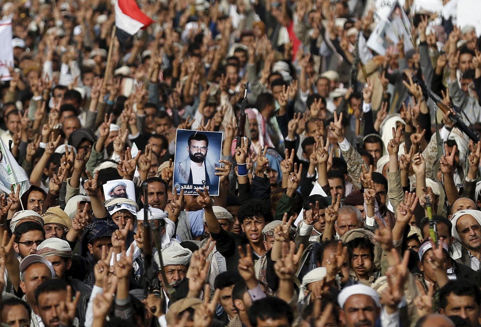 yemen sanna daiz saudi