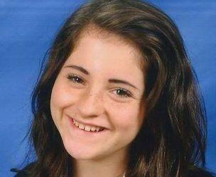 Lara Goodson missing Pontypridd