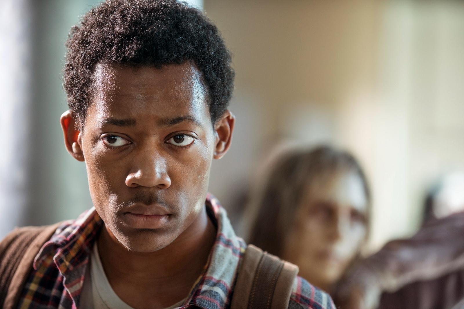 Walking Dead's Noah