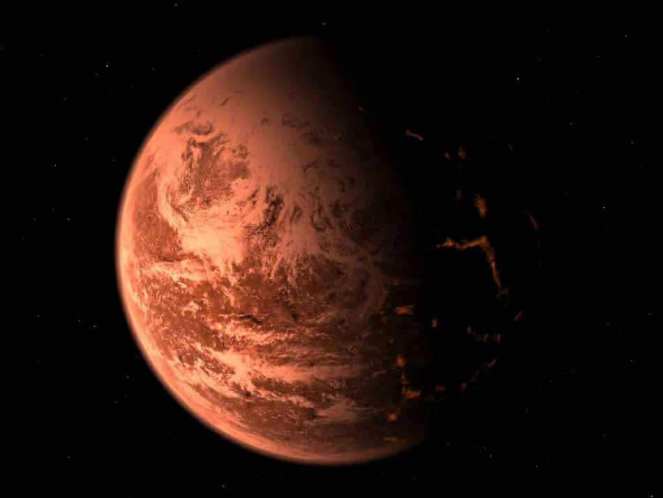 planet venus mass - photo #8