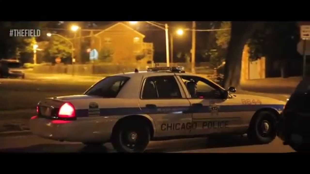 Chicago crime