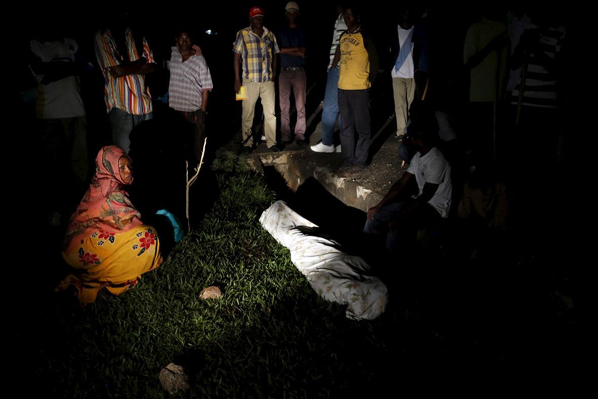 burundi opposition