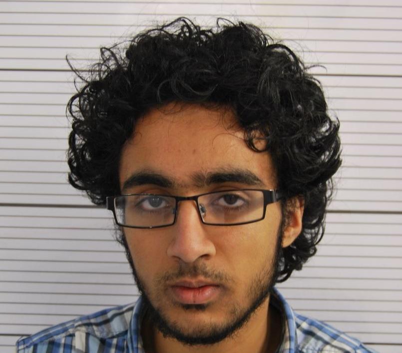 Zakariya Ashiq