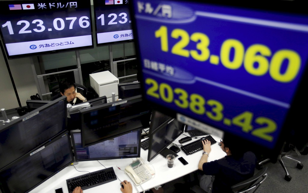 Asian Markets Round-Up 27 May