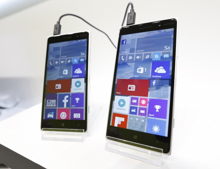 windows 10 mobile on android phone