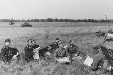 Dunkirk Rommel