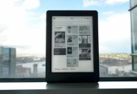 Kobo Glo HD review