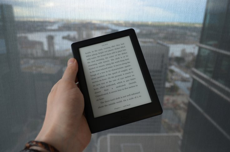 Kobo Glo HD review: Superb screen to rival Kindle Voyage