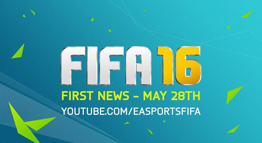 Fifa 16 reveal trailer news