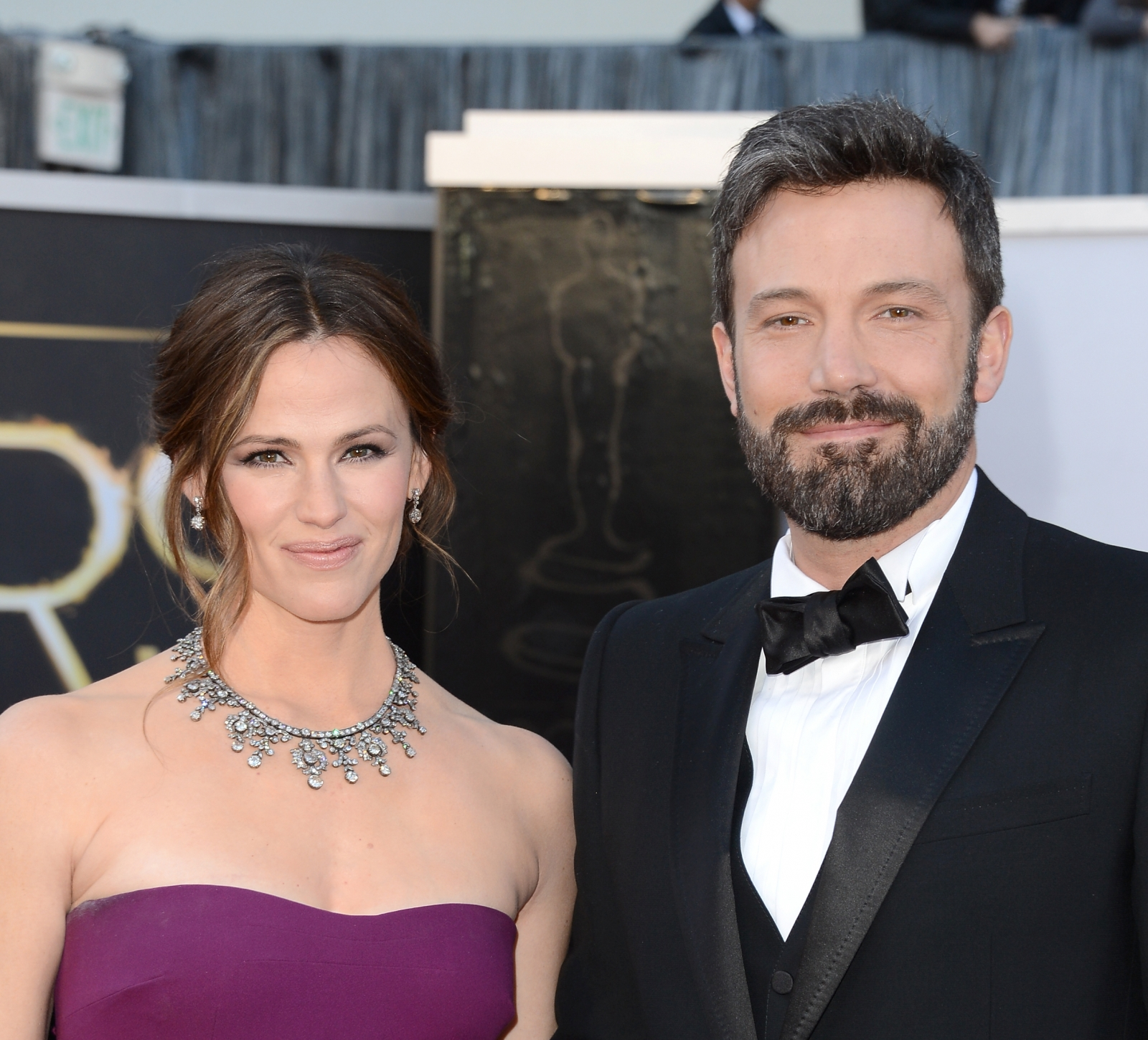 Ben Affleck and Jennifer Garner reportedly separated