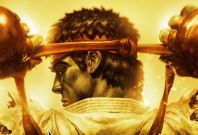 Ultra Street Fighter 4 PS4 Ruy