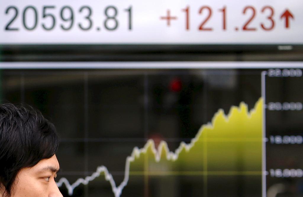 Asian Markets Round-up 28 May