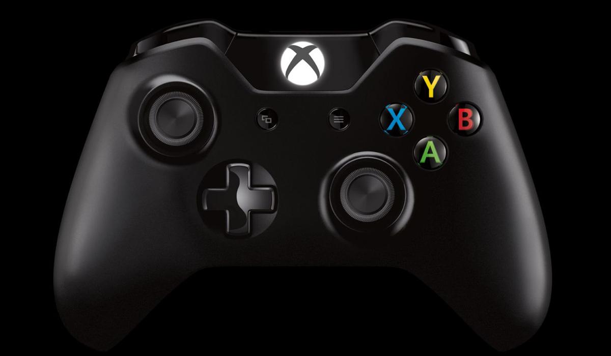 Xbox One Controller 2015 E3