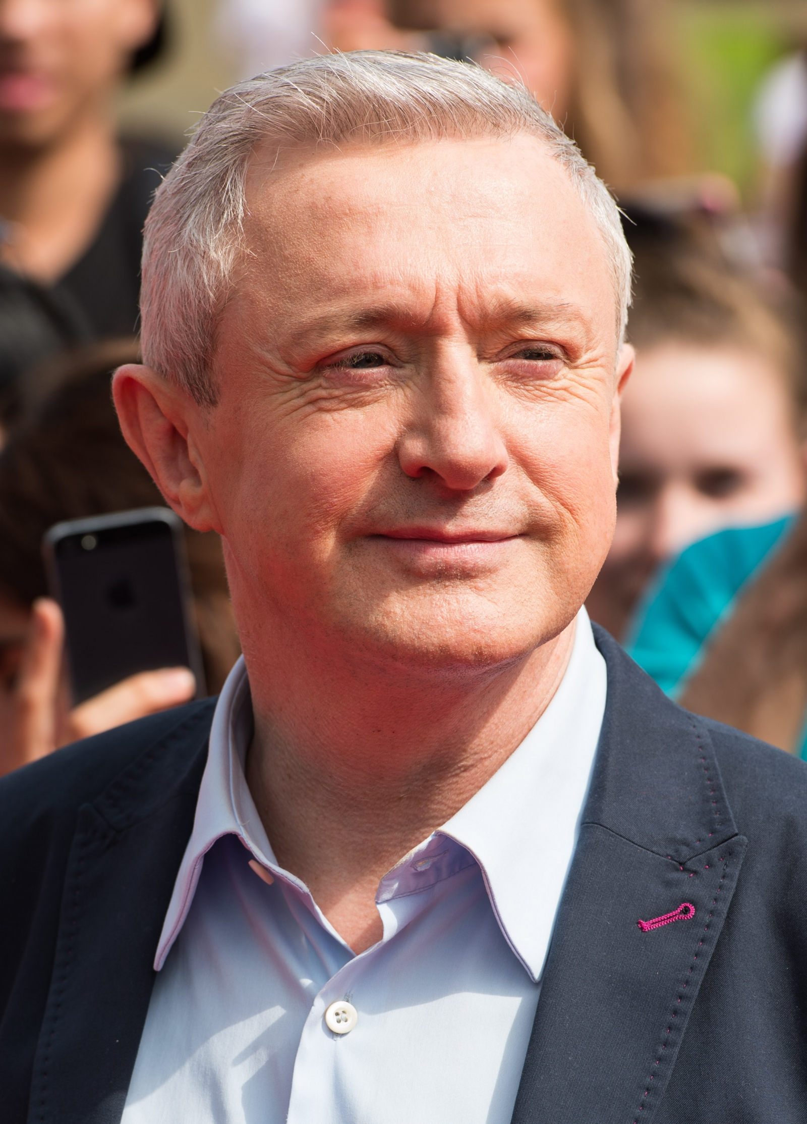 Louis Walsh X Factor