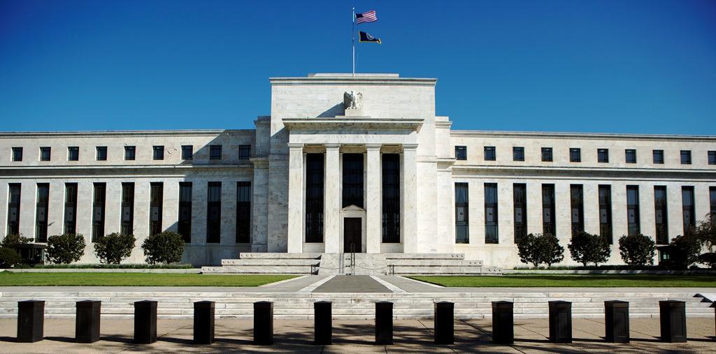 US Federal Reserve HQ