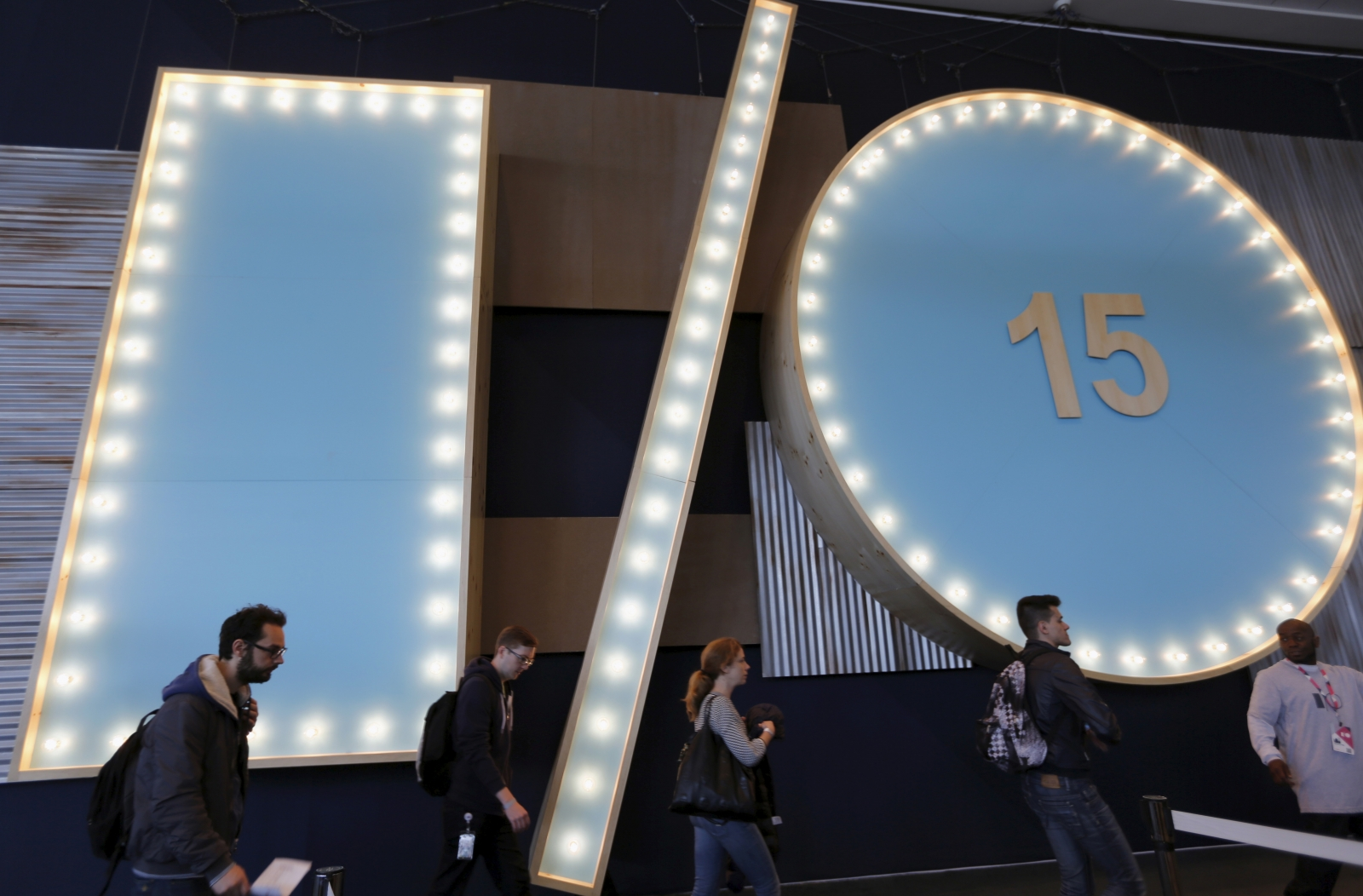 Google I/O 2015 live blog