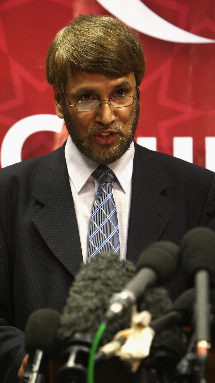 Muhammad Abdul Bari
