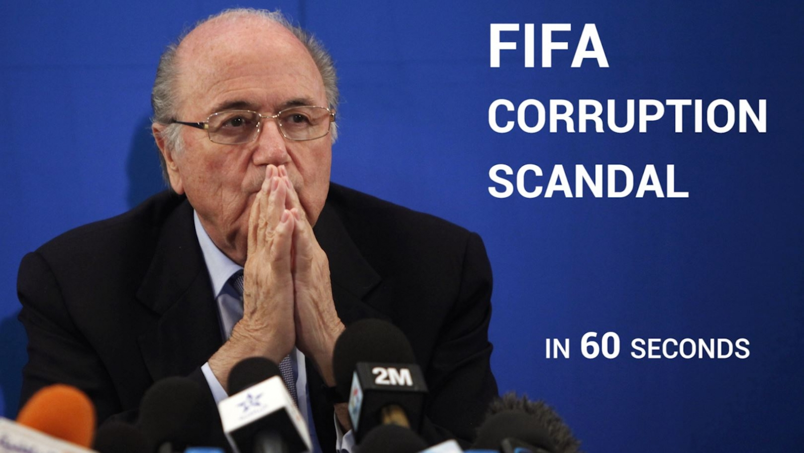 Fifa corruption scandal