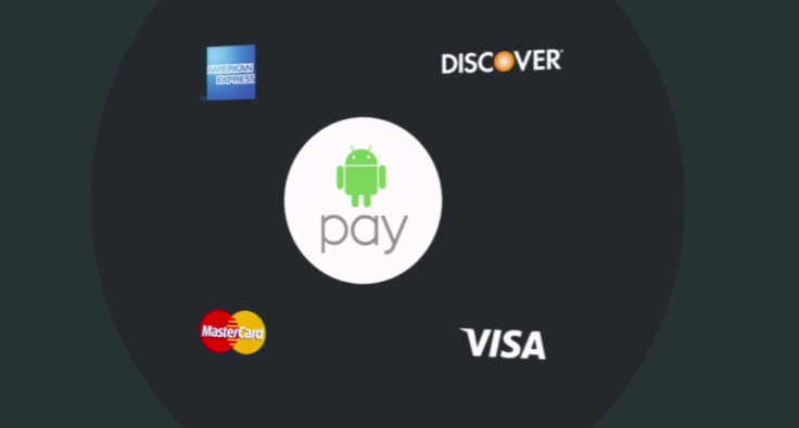 Android Pay on Android M