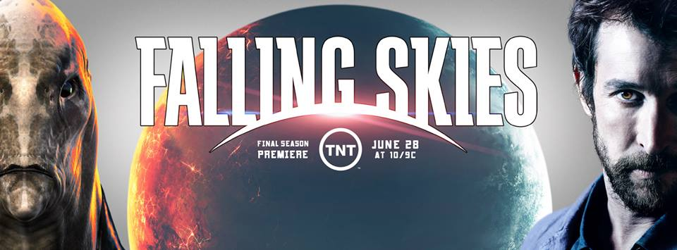 Falling Skies season 5 premiere