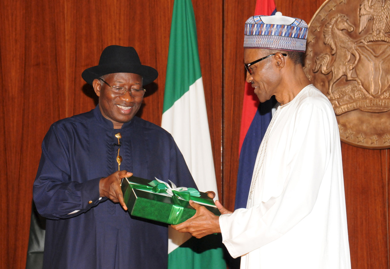 Nigeria Muhammadu Buhari