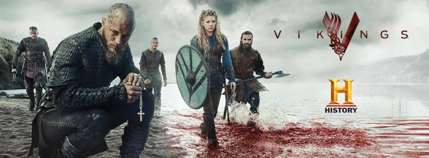 Vikings season 4 premiere