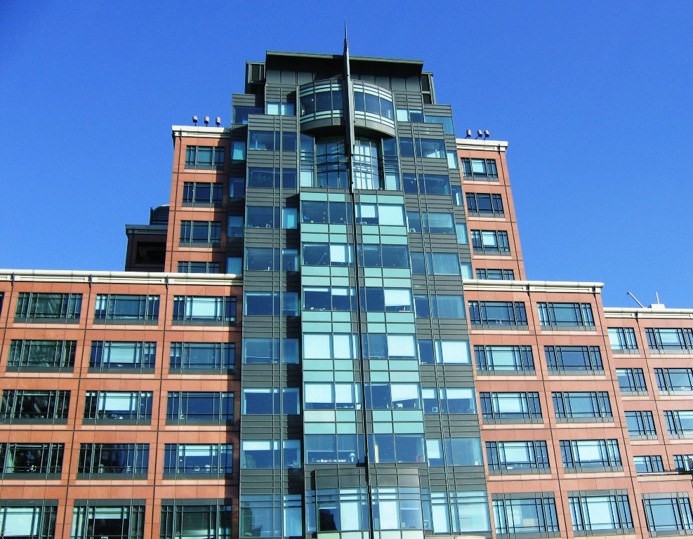EBRD Offices